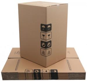 Scatola Armadio -  60x50x90
