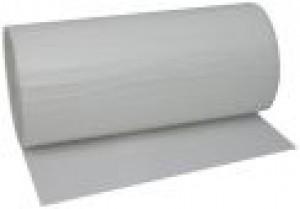 Pluriball Accoppiato Carta - Bobina  h125cm x 80mtl - Bianco Opaco