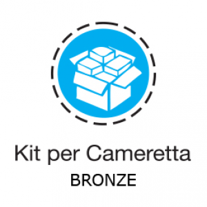 Kit Trasloco Camera Da Letto BRONZE