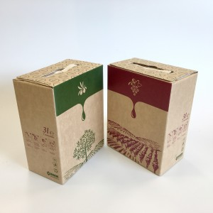 Bag in Box 5lt