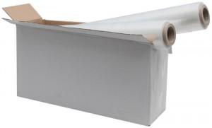 Film Manuale Trasparente - 50cm x 150m - 23my